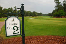 Retire in Pinehurst