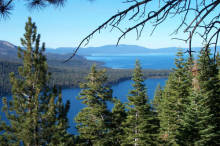Retire in South Lake Tahoe
