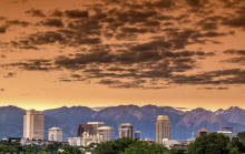 Retire in Salt Lake City