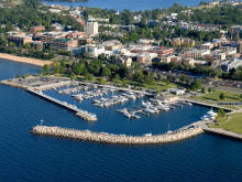 Retire in Traverse City