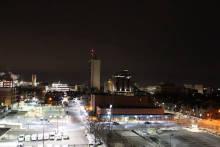 Retire in Ann Arbor