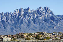 Retire in Las Cruces