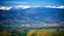 Retire in Boulder