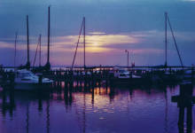 Retire in Fairhope