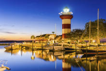 Retire in Hilton Head