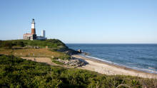 Retire in Montauk