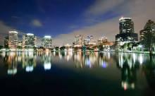Retire in Orlando