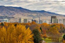 Retire in Boise