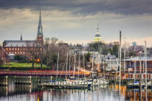 Retire in Annapolis