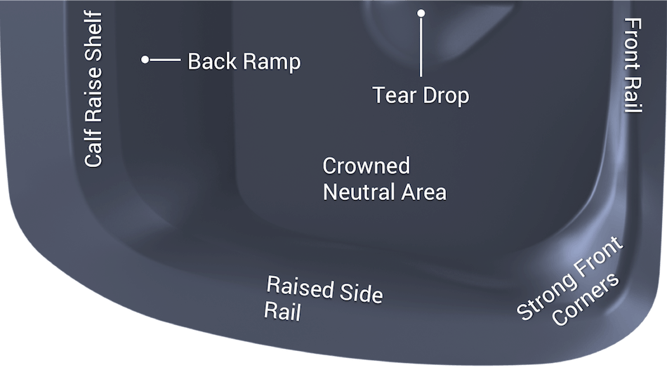 Standing Desk Floor Mat Floor Matttroy
