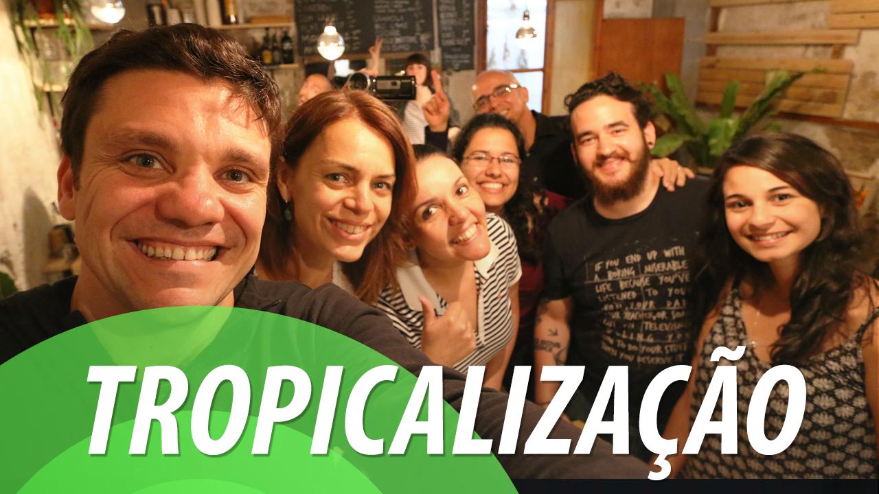 Tropicalização