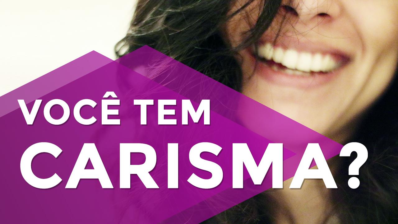 Ao contrário do que se imagina, carisma é algo que você aprende e não, necessariamente, que já nasce com você. Veja aqui então como encantar as pessoas!