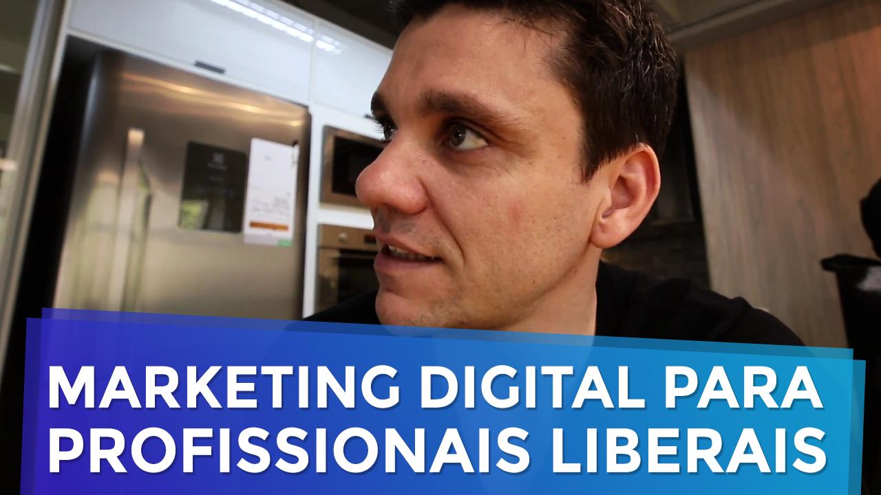 Como Usar Marketing Digital Para Profissionais Liberais
