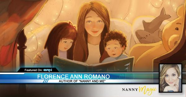 Child Nanny Bonding | SEGMENT 6 | #142
