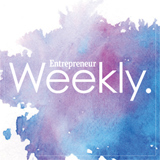Entrepreneur Weekly Artwork