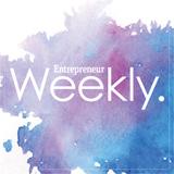 Entrepreneur Weekly Artwork