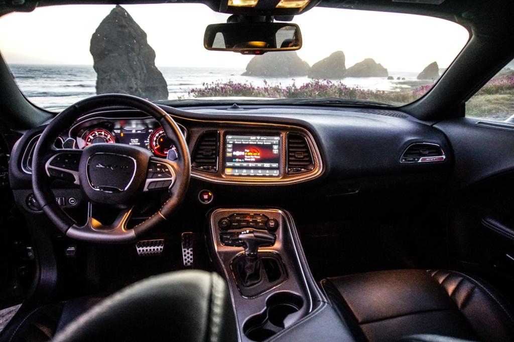 2018 Dodge Challenger SRT Hellcat Widebody - Blog | ERNLive com