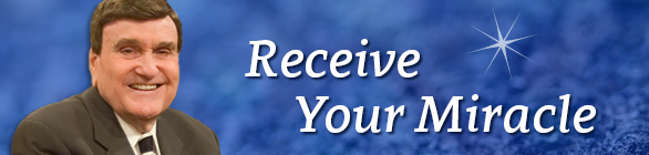 Receive Your Miracle