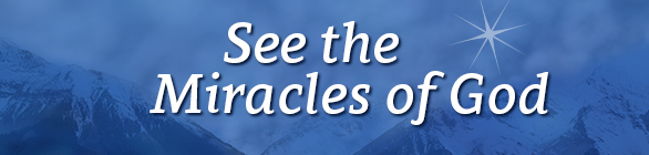 See the Miracles of God - Ernest Angley Ministries