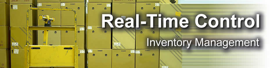 Inventory Control Inventory Management in ERP SAAS