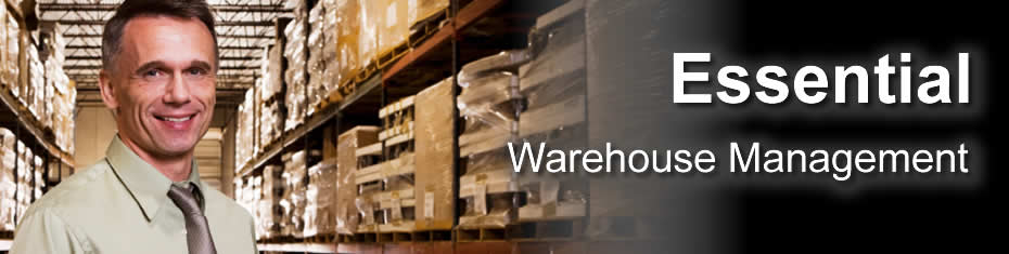 Warehouse Management in ERP SAAS