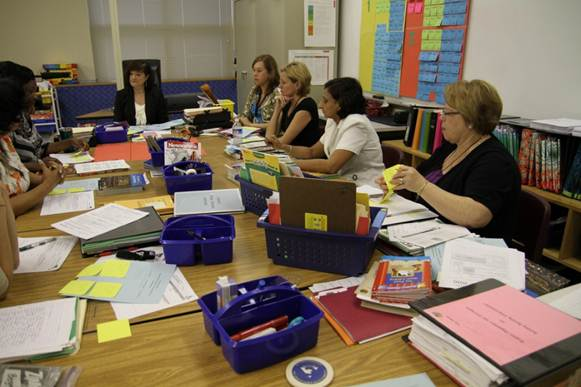 School-Based Support