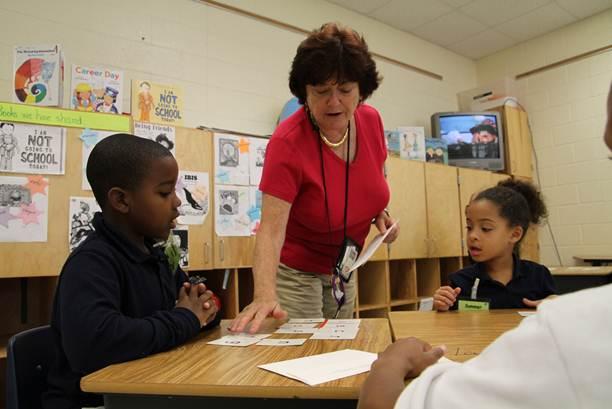 Teaching: Comp. and Career Path