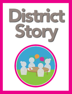 District Story thumb: School Support