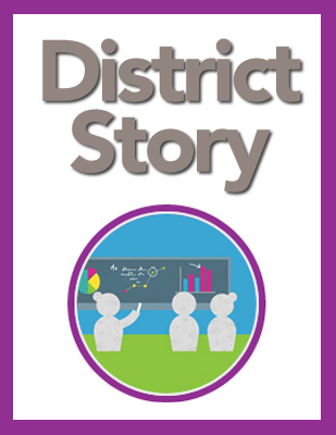 District Story thumb: Teaching