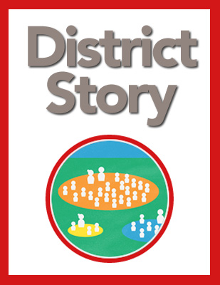 District Story thumb: School Design