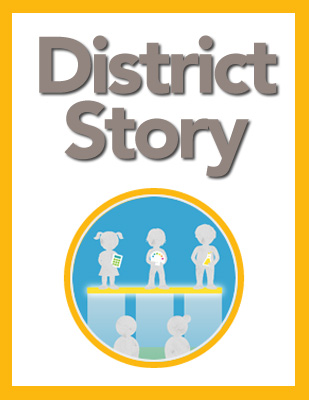 District Story thumb: Standards