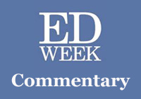 EdWeek Commentary sm thumb