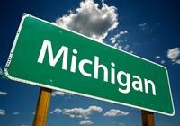 Michigan thumb
