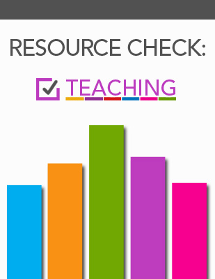 Resource Check Teaching thumb