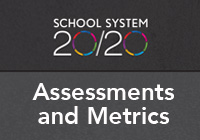 School System 20/20 Assessments and Metrics thumb