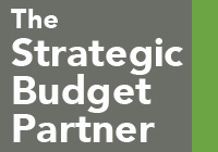 The Strategic Budget Partner: 2015 ERS Strategy Retreat