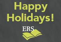 Happy Holidays from ERS thumbnail