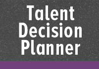 Talent Decision Planner Overview thumbnail