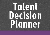 Talent Decision Planner Overview thumbnail