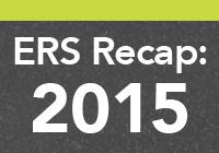 ERS Recap 2015 thumbnail