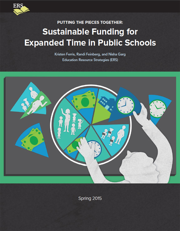 Putting the Pieces Together: Sustainable Funding for Expanded Time in Public Schools