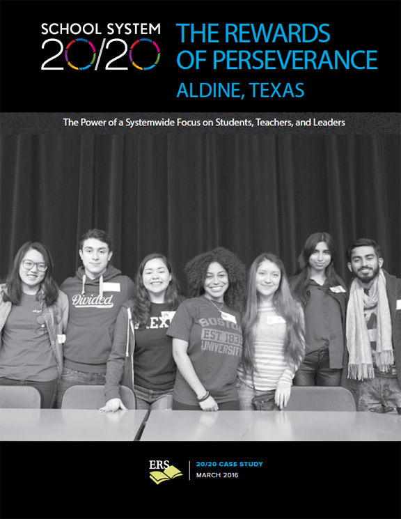 Aldine cover GOOD