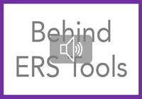 Behind ERS Tools
