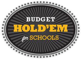 Budget Hold'em for Schools BIG Thumb