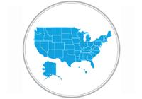 States Lead Now logo on white background