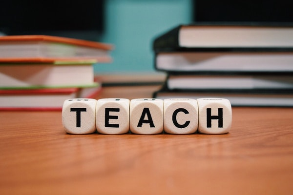 Books, Teach image