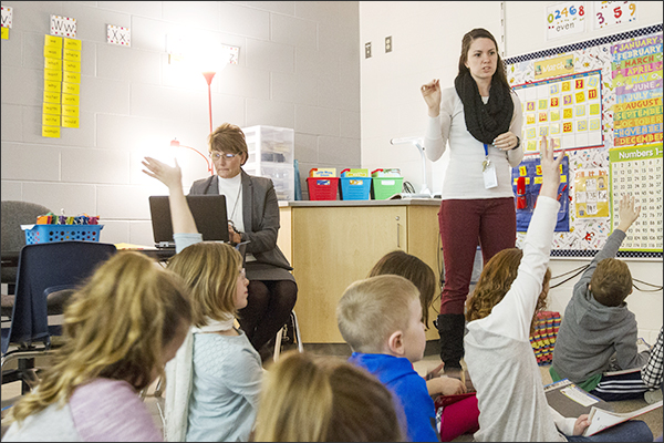 This State Is Reimagining How to Mentor Teachers in Alternative-Certification Programs