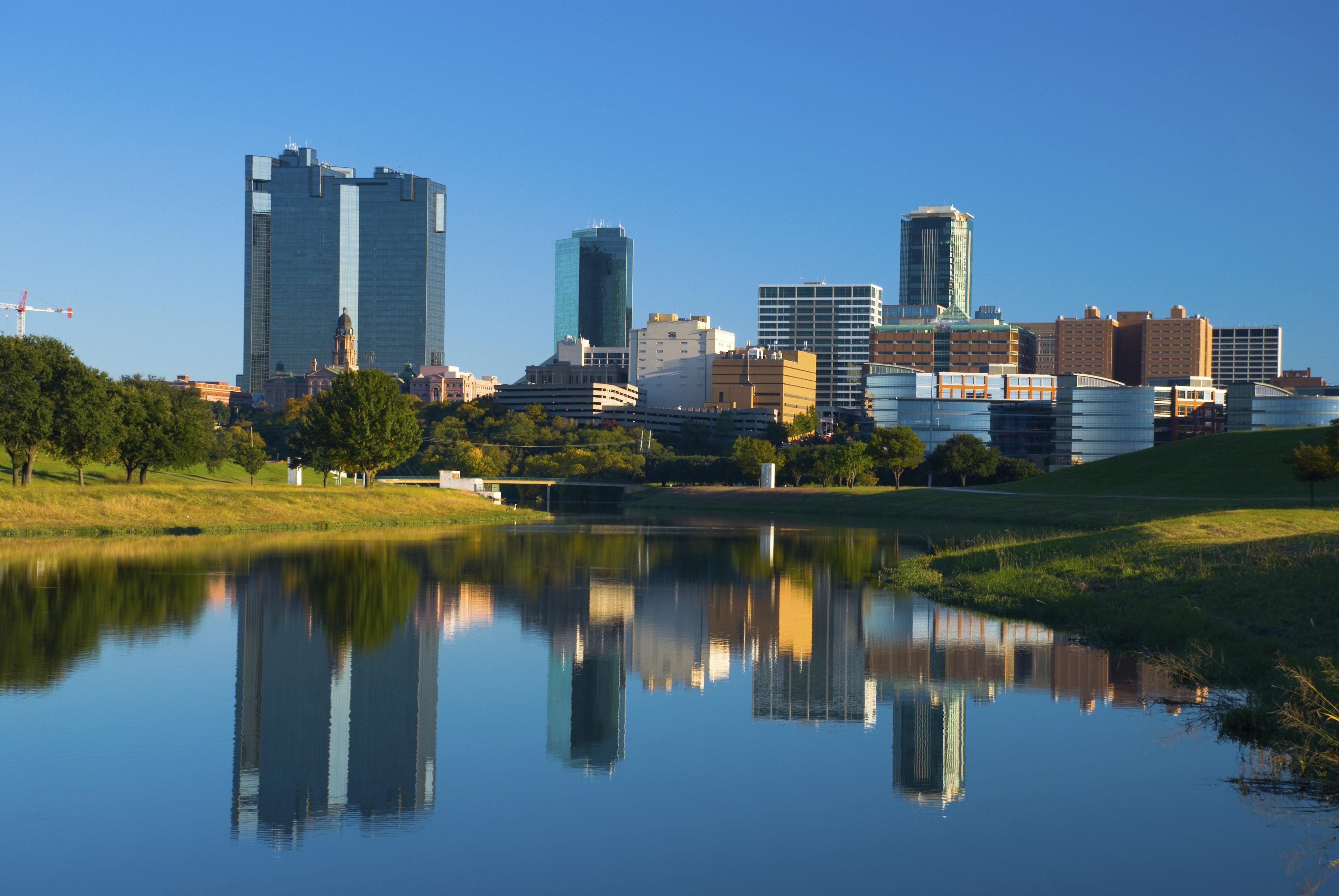 Fort Worth blog image