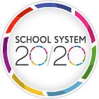School System 20/20 Icon