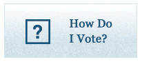 How Do I Vote